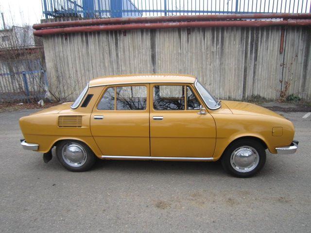 Škoda 110 L DeLuxe
