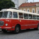 Škoda 706 RTO MEX