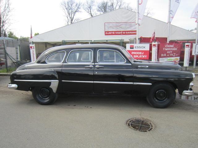 Gaz Zim Classic Cars Bohemia S R O